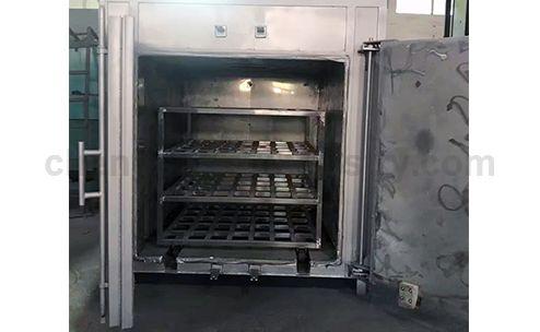 Aluminum Aging Heat Treatment Furnace