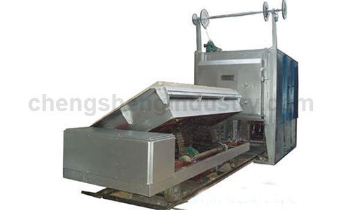 Metal Steel Heat Treatment Tempering Furnace