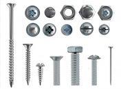 Screw,Bolt,Nails