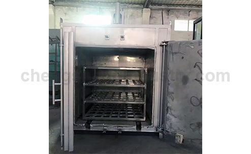 Aluminium Alloy Aging Oven