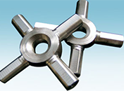 Stainless Steel contact