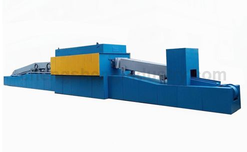 Atmosphere Protective Bright Annealing Production Line