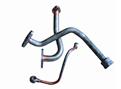 Automobile Pipe