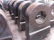 High Manganese Steel Castings