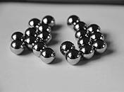 Steel ball
