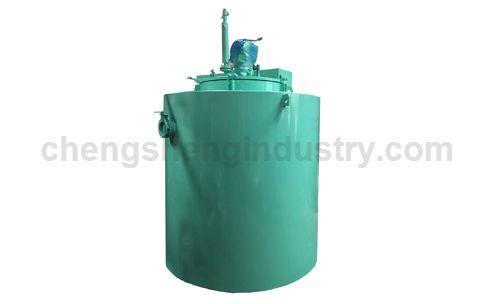 Mould / Gear / Crankshaft / Cylinder Gas Nitriding Furnace / Oven Manufacturer