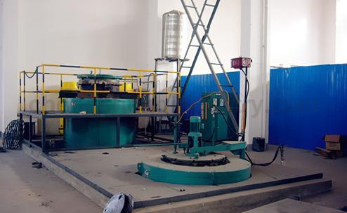 Pit Type Gas Carburizing Quenching Furnace