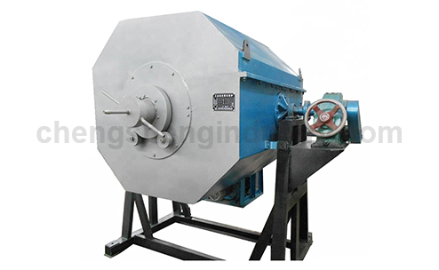 Rotary Hearth Heat Treatment Furnace for Oil Carburizing Quenching