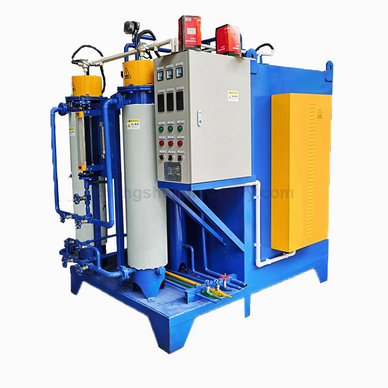 Ammonia Manufacturing Equipment